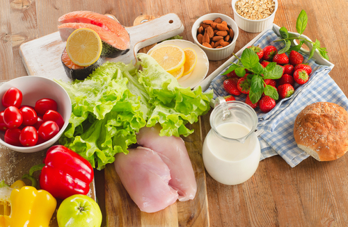How to prepare the right meals for a healthier life