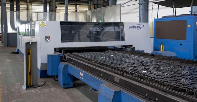 What is the use of industrial laser cutters